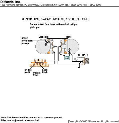 dimarzio area t wiring diagram 30 wiring diagram images