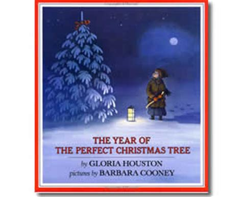 the year of the perfect christmas tree a christmas story
