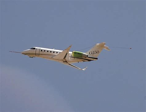 exec jet israel aerospace took losses on exec jet