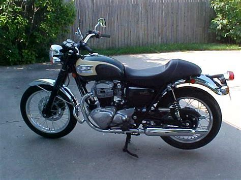 Suzuki W650 You Bikers Will Get A Kick Outta This One Mye28