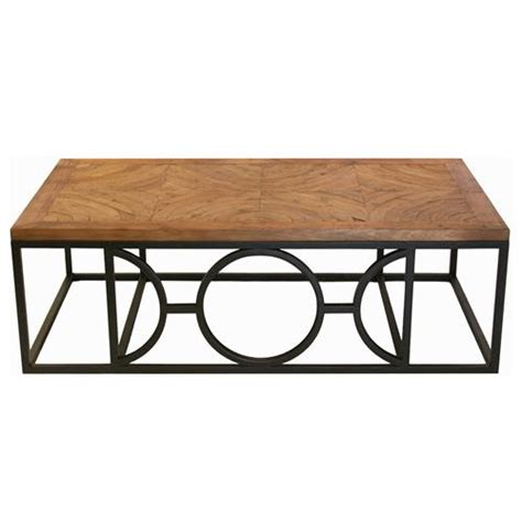 circle wood coffee table circle parquet contemporary wood coffee table