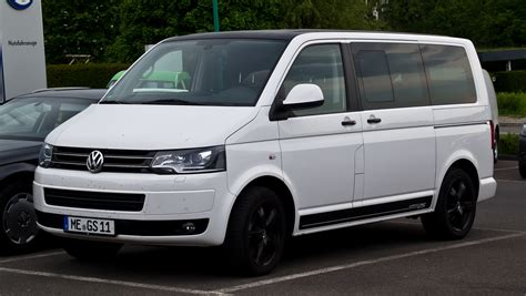 volkswagen multivan file vw multivan 2 0 tdi edition 25 t5 facelift