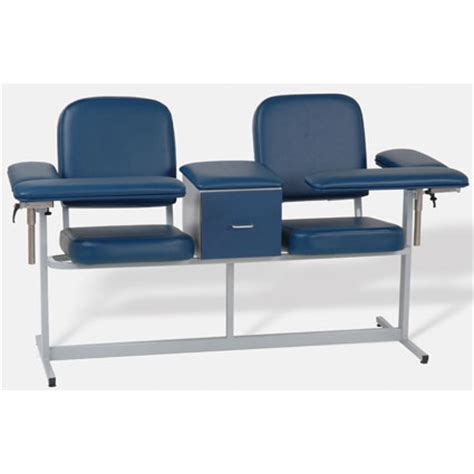 custom comfort medtek medical chairs and twin blood draw chair custom comfort