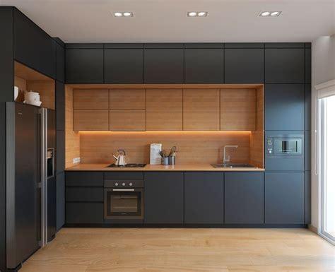 Lemari Kayu Dapur 14 model lemari dapur minimalis terbaru 2018 dekor rumah