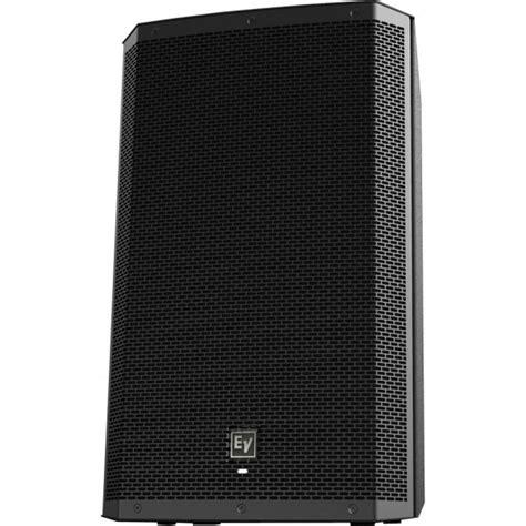 Speaker Aktif Electro Voice Zlx 15p Zlx 15p Zlx15p 1000 Watt electro voice zlx 15p speaker pro auditorium26 toulouse