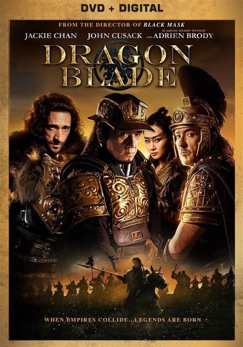 film mandarin dragon blade dragon blade dvd release date december 22 2015