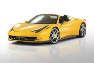 458 Italia Spyder Price 2014 458 Spider Top Auto Magazine