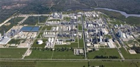 Formosa Point Comfort by Formosa Us Polymer Units In Restarting After Outage