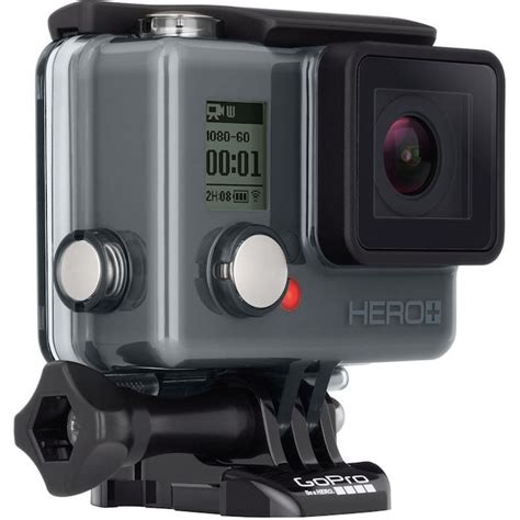 Gopro Non Wifi gopro s adds wifi 1080 60p to its entry level