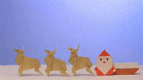 Winter Origami - パペットbox 作品一覧