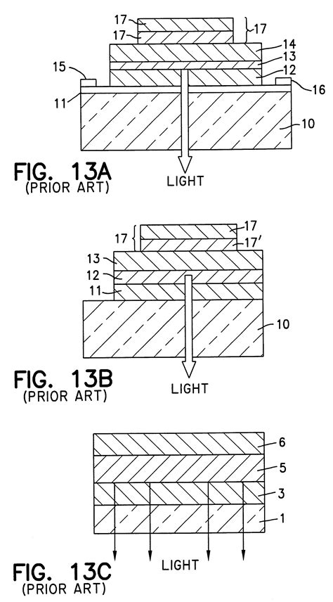 Patent US6329085 - Red-emitting organic light emitting