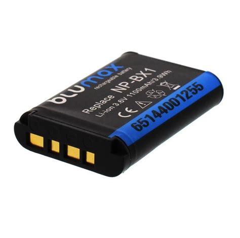 Battery Sony Np Bx1 For Cyber Dsc Rx100 Dsc Rx1 Hdr As1 Asli np bx1 blumax 174 battery for sony cyber dsc rx100 dsc hx300 dsc h300 ebay