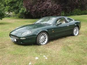 Aston Martin Db7 For Sale Cars For Sale 1995 Aston Martin Db7 Coupe For Sale On