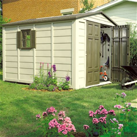 Rona Canada Sheds by Design And Build A Foundation For Your Storage Shed 1