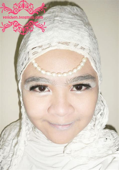 Maskara Inez Kosmetik velichen s iseng the princess of simple makeup