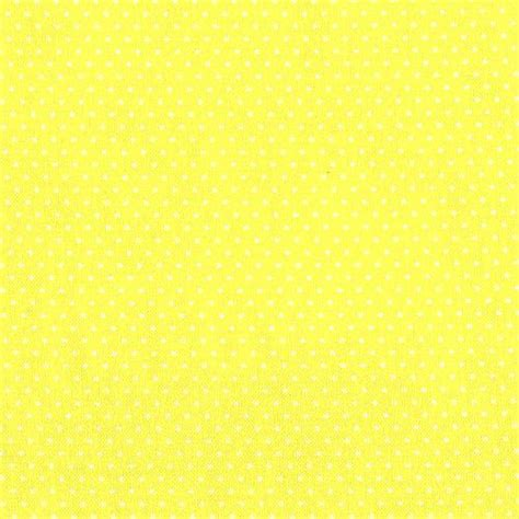 Bright Yellow Upholstery Fabric by Pin Dot Bright Yellow Discount Designer Fabric Fabric