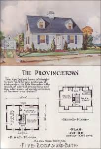 small cape cod floor plans tiny cape cod center hall mid century cottage style