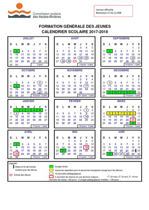 Calendrier Canada 2018 Calendrier 2018 Qu 233 Bec Printable 2018 Calendar Free