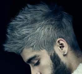 2016 Color Trends zayn malik s newest hairstyle in 2017