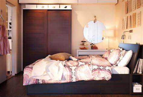 small bedroom ideas ikea ikea bedroom design ideas 2012 digsdigs
