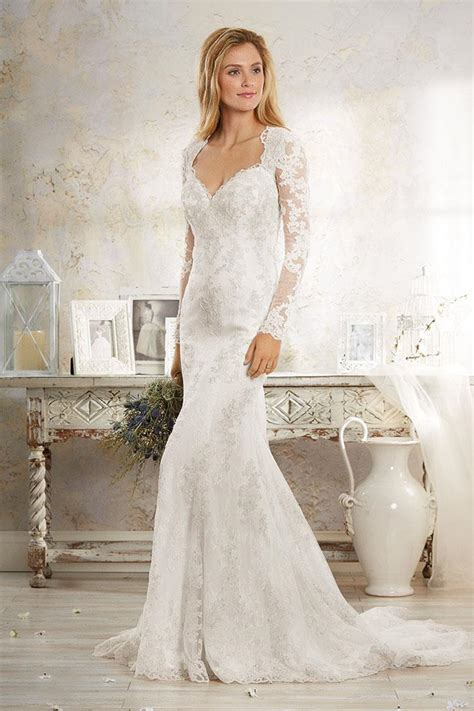 Brautkleider Modern by 8552 Wedding Dress From Alfred Angelo Modern Vintage