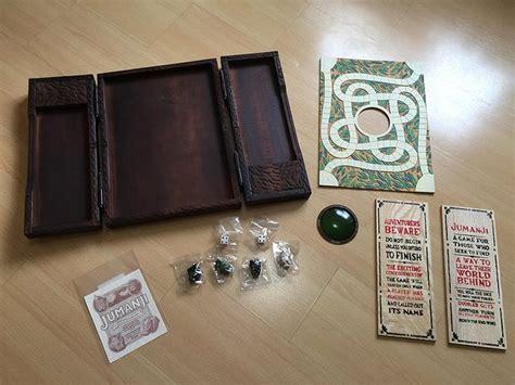 mini wooden board games token custom design adult board wooden jumanji replica board without electronics