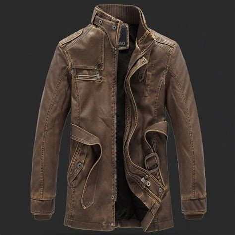 motorcycle coats apocalypse protective leather jacket with high