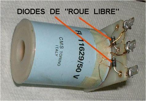 test diode de roue libre www flipjuke fr voir le sujet les flippers les connaissances de bases 224 avoir