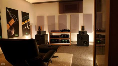 Listening Room by Audioklassiks Hifi Vintage Of The 60 S 70 S 187 Sansui
