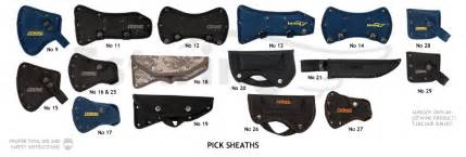 replacement sheath estwing replacement sheaths