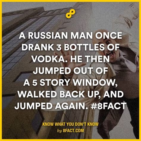 8 Facts On by 8fact