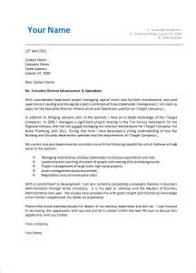 Telstra Cover Letter by Cover Letter Exles Cover Letter Templates Australia