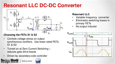 inductor design ti llc resonant inductor design 28 images llc resonant topology lowers switching losses boosts