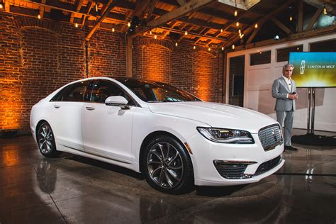 lincoln mkz review 2017 lincoln mkz performance review 2016 2017 best