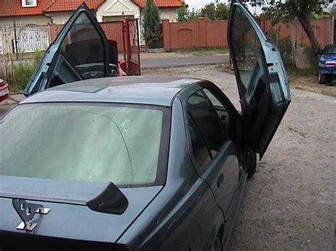 E36 Lambo Doors by Lambo Doors Bmw E36 Cabrio