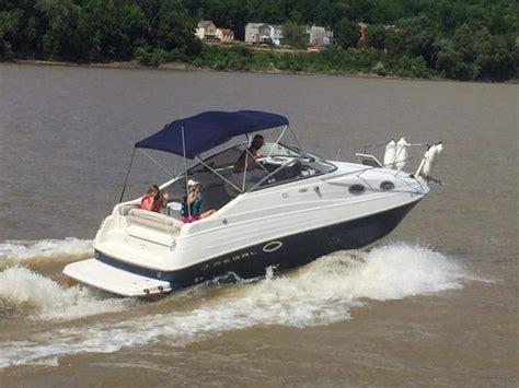 boat sales ohio boats for sale in loveland ohio