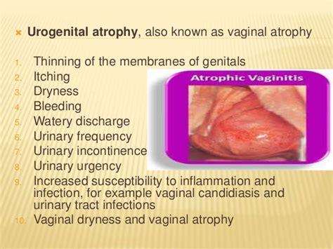 Atrophy Pictures