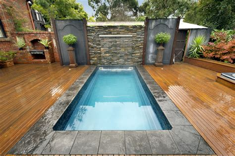 Mural Of Plunge Pool Cost Estimation Swimming Pool Swimming Pool Designs And Cost