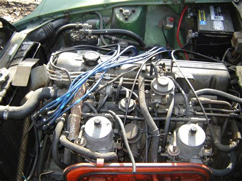 nissan 260z engine 260z l26 simplifying things nissan datsun zcar