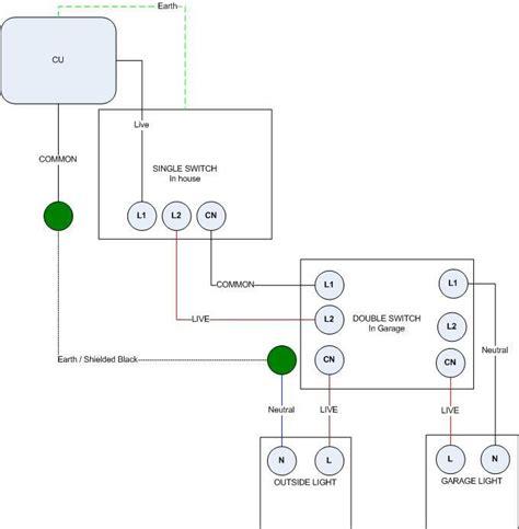 pole switch wiring diagram success free