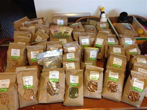 bulk store organic the raw food mum