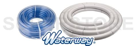 Plumbing Flex Pipe by White Clear Vinyl Rigid Pipe For Spas Spa