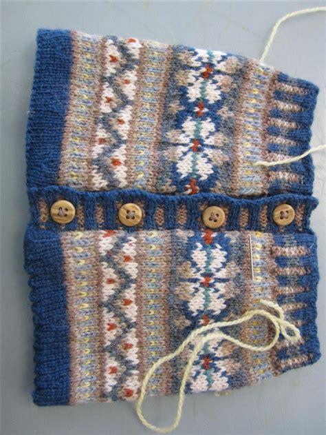 how to knit fair isle the 25 best fair isle knitting ideas on fair