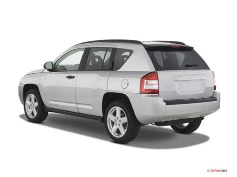 books on how cars work 2007 jeep compass auto manual 2007 jeep compass prices reviews and pictures u s news world report