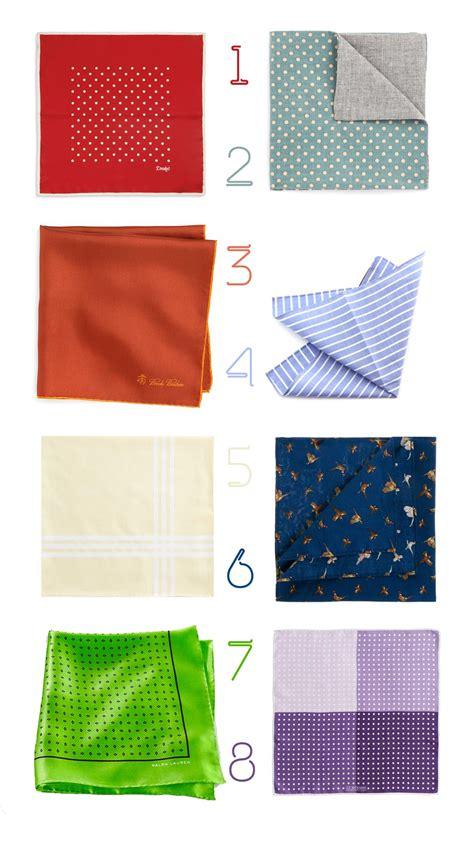 Square Pocket amazing pocket squares bennet