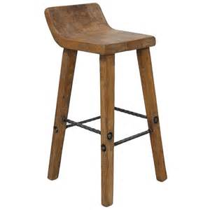 arthur low back bar stool