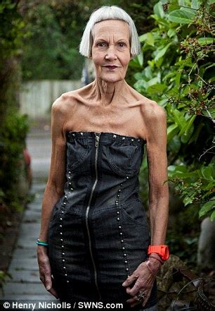 fashions for 80 year old thin women the 80 year olds wearing doc martens and mini skirts