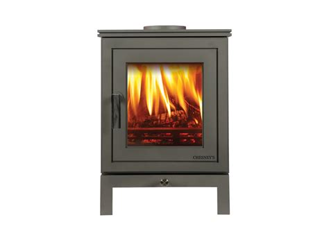 Fireplace Company by The Shoreditch 4kw Wood Burning Stove The Fireplace Company
