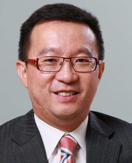Mba Marketing In Hong Kong by With Cuhk Administrative Director Chan