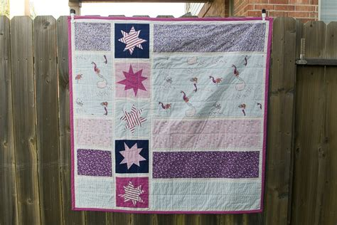 Out To Sea Quilt by Out To Sea Baby Quilt